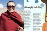 Ca sĩ Phương Thanh chỉnh sửa lại 'Độ ta không độ nàng' theo tinh thần Phật pháp