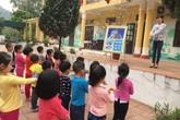 Hoa Lư (Ninh Bình): Người dân đã nhận thức được tầm quan trọng của việc vệ sinh tay nhờ Dự án Rửa tay với xà phòng
