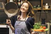 Diễn viên 'Em chưa 18' vun đắp tình cảm bằng những bữa cơm ngon