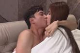 Hot girl ở khách sạn cùng nam diễn viên có nhà 35 tỷ hé lộ cảnh nóng gây 'nghẽn sóng' VTV