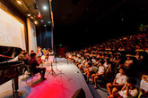 Bên trong trường quốc tế học phí hơn nửa tỷ đồng ở Sài Gòn