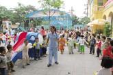 Tuyển sinh đầu cấp tại Hà Nội: Tỷ lệ chọi dự báo sẽ khốc liệt