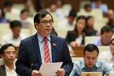 Đại biểu Quốc hội đề xuất thu 'phí chia tay' khi công dân xuất cảnh ra nước ngoài
