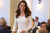 """Bị chê """"lép vế"""" tình địch, Công nương Kate bất ngờ gây sốc với nhan sắc đẹp như nữ thần"""