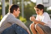 5 điều cha mẹ cần nói chuyện với con ở tuổi vị thành niên