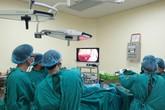 Người đàn ông Thái Bình mắc bệnh ung thư mà cả thế giới chỉ có 300 trường hợp