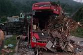 Tai nạn làm 41 người thương vong ở Hòa Bình: Kinh hoàng lời kể của nhân chứng