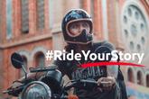 Phát động cuộc thi ảnh về sự gắn bó của người Việt với xe máy