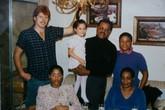 Cái chết kỳ lạ của ông ngoại Meghan