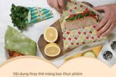 Cần gì phải dùng màng bọc thực phẩm, có những cách hiệu quả không kém lại tốt hơn cho môi trường!