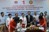 Bộ Y tế 'bắt tay' thực hiện 'Ngày đầu tiên' tại Việt Nam