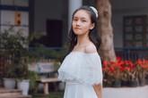 Nữ sinh Hà Nội đỗ cả 3 lớp chuyên Toán, Lý và Hóa