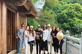 Rộ nghi vấn 'cá sấu chúa' Quỳnh Nga là người thứ ba chen chân vào cuộc hôn nhân của Việt Anh - Hương Trần