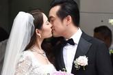 Dương Khắc Linh rước vợ kém 12 tuổi 'về dinh'