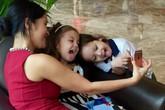 Cuộc sống của mẹ con ca sĩ Hồng Nhung sau khi chồng cũ tái hôn