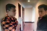 """Mê cung tập 18: Đông Hòa bị nghi giết Thịnh """"ngựa"""", xuất hiện người đàn bà """"điên"""" trong nhà Đồng Vĩnh"""