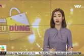 """Đỗ Mỹ Linh bị nhà đài nhắc nhở vì trang phục """"hoành tráng"""" khi dẫn sóng VTV"""