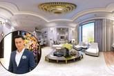 Diễn viên Việt Anh và vợ sẽ chia căn hộ cực kì xa hoa này thế nào khi ly hôn?