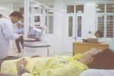 Hải Phòng: Thử nghiệm lâm sàng mô phỏng trên robot khám, điều trị cho bệnh nhân