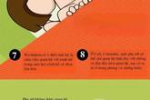"""18 luật về """"chuyện ấy"""" kỳ lạ nhất thế giới, nếu không biết có thể mất mạng"""