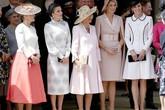 'Vũ khí bí mật' giúp Kate bước vào hoàng gia
