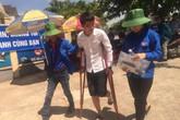 """Những hình ảnh """"đẹp"""" trong ngày đầu kỳ thi THPT Quốc gia 2019 tại Hà Tĩnh"""