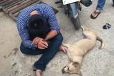 Đánh và đốt xe của kẻ trộm chó: Coi chừng bị truy cứu trách nhiệm hình sự