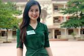 Nữ giám thị Nghệ An gây sốt kỳ thi THPT 2019, ngoài đời hoá ra đã 1 nách 2 con