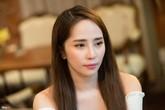 Quỳnh Nga trải lòng về tin đồn là người thứ ba, khiến Việt Anh ly hôn