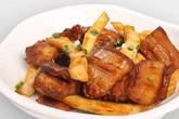Thịt kho dừa ngon và hấp dẫn với cách làm đơn giản