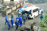 Nam công nhân ngành than bị điện giật tử vong