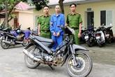 Lào Cai: Khởi tố vụ nam thanh niên bịt mặt nổ súng cướp ngân hàng Agribank
