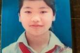 Nữ sinh 14 tuổi mất tích bí ẩn khi đi học thêm