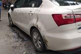 Vụ ô tô bị kẻ xấu đốt cháy tại Kim Liên: Chủ xe không mâu thuẫn với ai