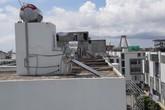 Hải Phòng: Khu đô thị ven sông Lạch Tray bị biến dạng vì vi phạm trật tự xây dựng