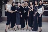 """Lần hội tụ hiếm hoi của dàn mỹ nhân nức tiếng Việt Nam, ai cũng phải trầm trồ: """"Quá sang trọng và đẳng cấp"""""""