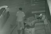 Xác định danh tính tài xế taxi đứng nhìn nạn nhân bất động trong đêm rồi bỏ đi