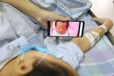 Thai phụ trẻ bàng hoàng phát hiện ung thư máu khi sắp sinh