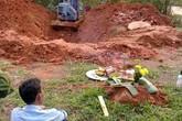 Cái kết cho kẻ sát hại vợ rồi phi tang xác xuống giếng hoang ở Yên Bái