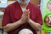 Bác sĩ chỉ cách mát xa cắt nhanh cơn đau, nhức đầu ngày nắng nóng