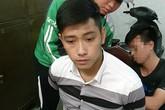 Thanh niên gây hàng loạt vụ cướp ở miền Đông Nam Bộ