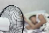 Rước ổ vi khuẩn, viêm hô hấp vì sử dụng sai cách thiết bị làm mát này trong nhà