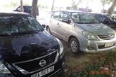 Vụ đổ dung dịch tẩy sơn lên 2 ô tô: Kẻ gây án đối diện khung hình phạt nào?
