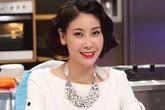 Hoa hậu Hà Kiều Anh: Đã đẹp lại còn nấu ăn ngon, ít người bì kịp