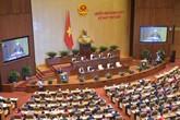Phòng, chống xâm hại trẻ em được Quốc hội giám sát