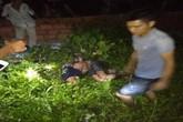 Đến nhà bạn gái chơi, nam thanh niên bị dân làng quây bắt vì nghi bắt cóc trẻ em