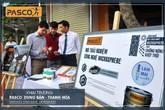 Sơn Pasco nâng cao năng lực cạnh tranh chiếm lĩnh thị phần