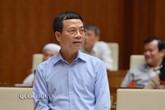 """Bộ trưởng Nguyễn Mạnh Hùng khẳng định khi có bộ quy tắc ứng xử trên không gian mạng, MXH sẽ """"sạch"""" hơn"""