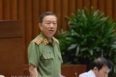 """Bộ trưởng Tô Lâm nói gì về vụ pha chế xăng giả """"khủng"""" của đại gia Trịnh Sướng tại Đắk Nông"""