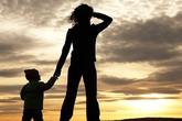 Nước mắt mẹ đơn thân (16): Con gái ra tối hậu thư 'Mẹ không ly hôn, con sẽ đi bụi đời'